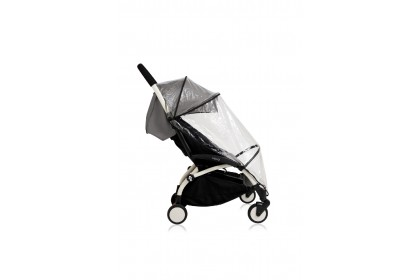 Babyzen Yoyo+ 6+ Baby Stroller - Black Frame (Taupe)
