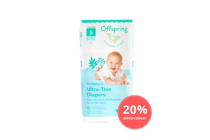 Offspring ULTRA-THIN TAPES 44S