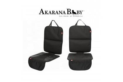 Akarana Baby Deluxe Car Seat Protector