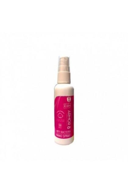 Armor 8 Anti-Bac Nano Spray 60 ml