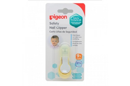 PIGEON BABY NAIL CLIPPER