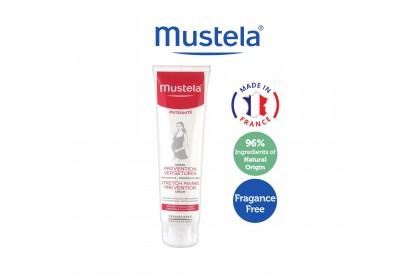 Mustela Stretch Marks Prevention Cream 150ml (Fragrance Free)(Expiry Date: 03/2022)