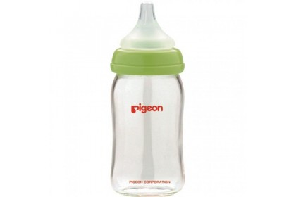 Pigeon Softouch Glass 160ml