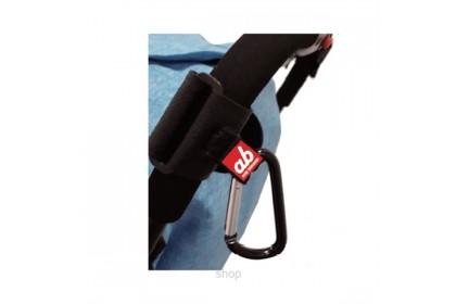 Akarana Baby Carabiner Stroller Hooks