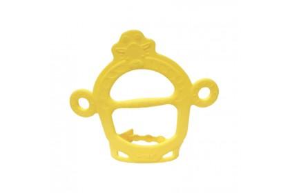 Ange Bracelet Teether Yellow