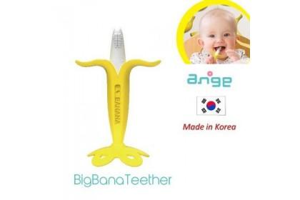 Ange Big Banana Teether