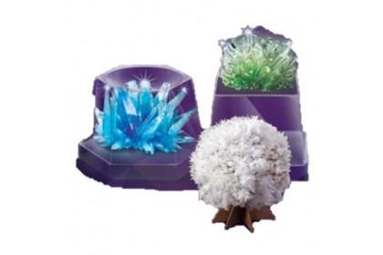4M Crystal Science (US)