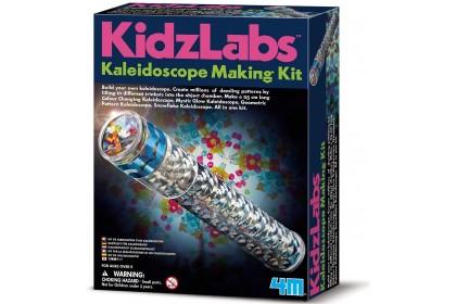 4M Kidz Labs / Kaleidoscope Making Kit
