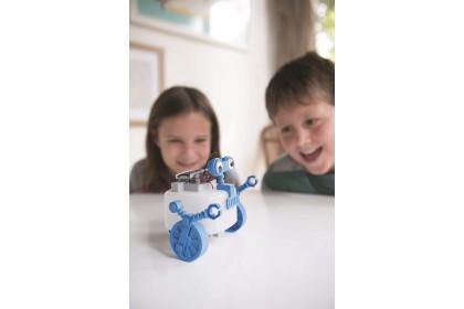 4M Hybrid Rover Robot