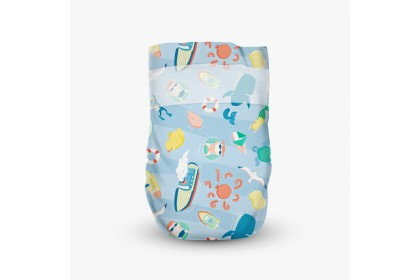 Offspring Fashion Diapers