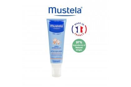 Mustela After Sun Hydrating Spray 125ml