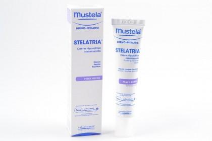 Mustela Cicastela Moisture Recovery Cream 40ml (NEW) (Expiry Date: 02/2023)